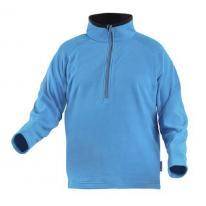 EDER bluza micropolar niebieska S (48) Hogert