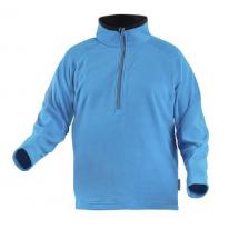 EDER bluza micropolar niebieska M (50) Hogert