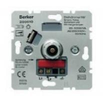 Berker - ściemniacz obrotowy NN 286610 Berker