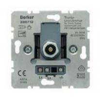 Berker - ściemniacz obrotowy Tronic 286710 Berker