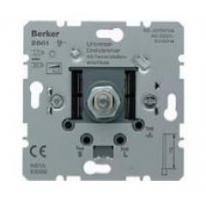 Berker - ściemniacz obrotowy uniwersalny 286110 Berker