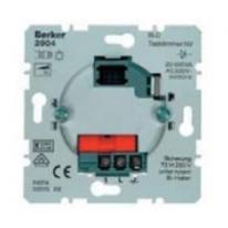 Berker - ściemniacz przyciskowy niskonapięciowy BLC 2904 Berker