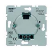 Berker - rozszerezenie BLC 2907 Berker