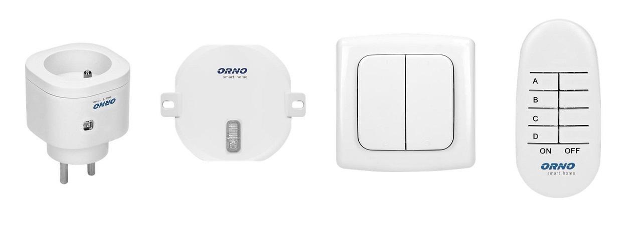 Orno Smart Home